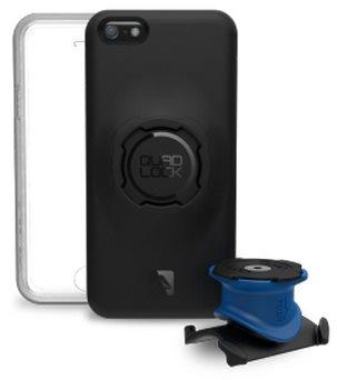 Držák na mobilní telefon Quad Lock Bike Mount Kit iPhone 5/5S/SE