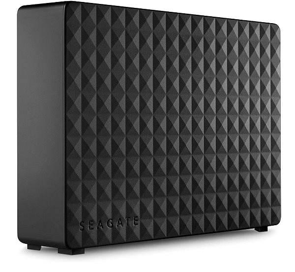 Externí disk Seagate Expansion Desktop 3TB