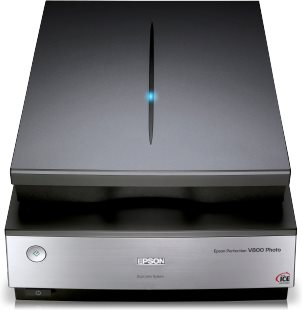 Skener Epson Perfection Photo V800