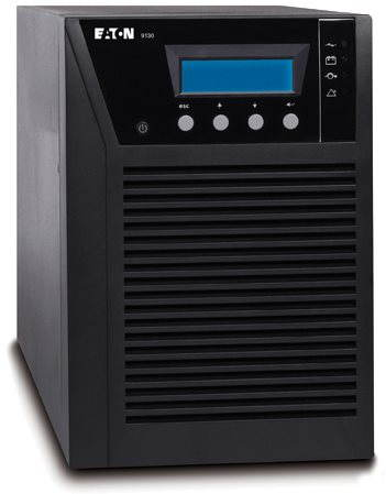 Záložní zdroj EATON PowerWare 9130i - 3000VA