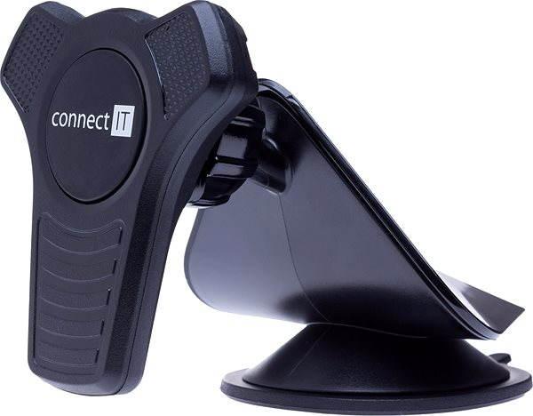 Držák do auta CONNECT IT InCarz Magnetic M6