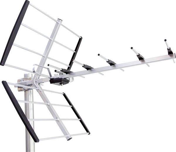 Anténa Maximum UHF 15A active LTE Ready