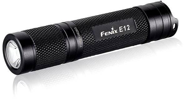 Baterka Fenix E12