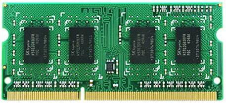 Operační paměť Synology 4GB DDR3