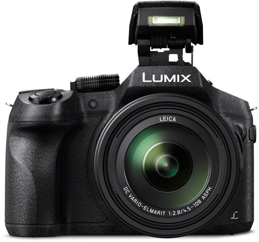 Digitální fotoaparát Panasonic LUMIX DMC-FZ300