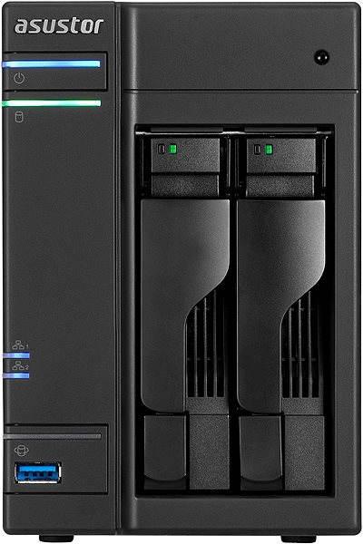 Datové úložiště Asustor AS6102T