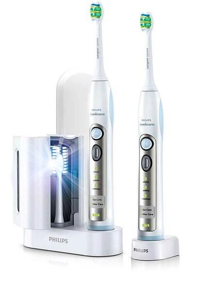 Elektrický zubní kartáček Philips Sonicare FlexCare HX6932/36