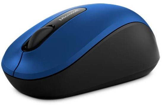 Myš Microsoft Bluetooth Mobile Mouse 3600 Azul