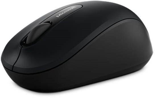 Myš Microsoft Bluetooth Mobile Mouse 3600 Black