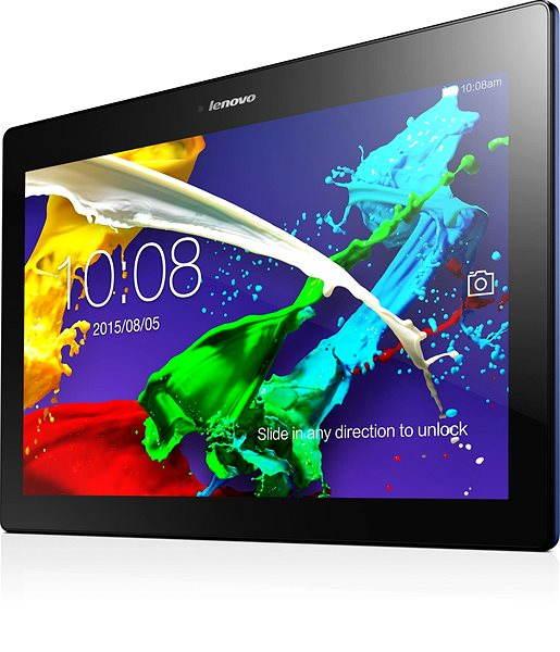Tablet Lenovo TAB 2 A10-70 LTE Midnight Blue