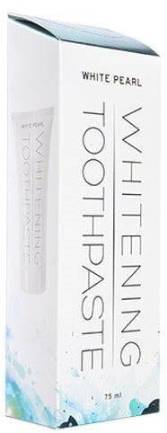Zubní pasta WHITE PEARL Whitening 75 ml