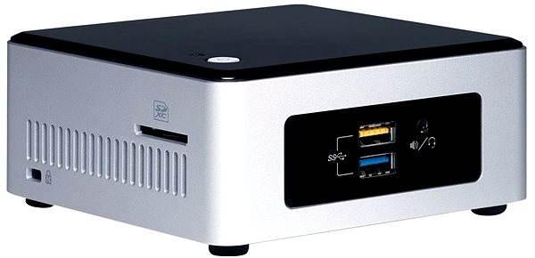 Mini počítač Intel NUC 5CPYH
