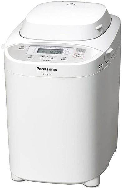Domácí pekárna Panasonic SD-2511WXE