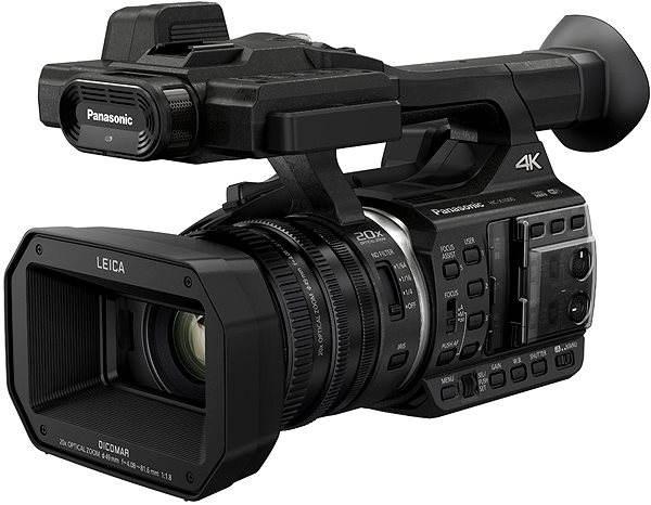 Digitální kamera Panasonic HC-X1000E