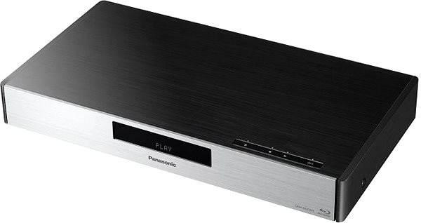 Blu-Ray přehrávač Panasonic DMP-BDT570EG