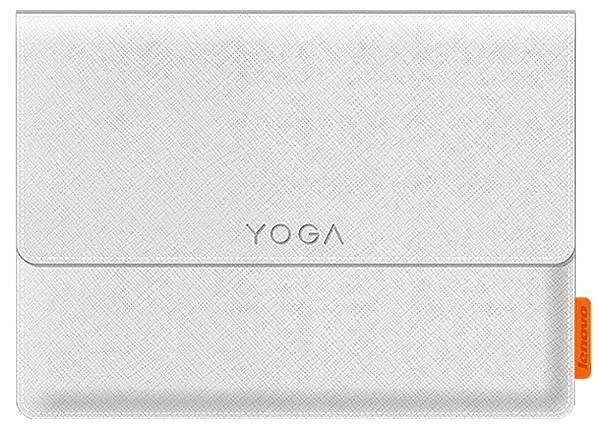 Pouzdro na tablet Lenovo Yoga TAB 3 8 Sleeve + fólie bílé