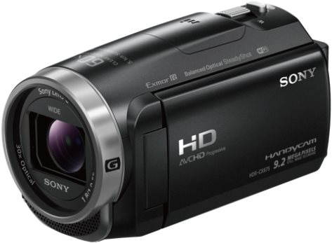 Digitální kamera Sony HDR-CX625B
