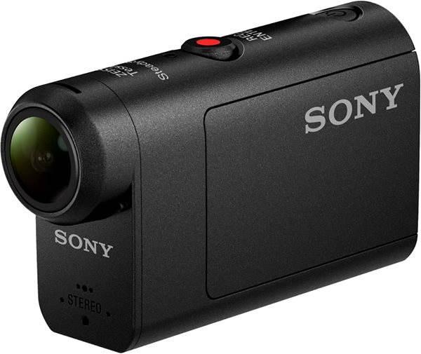 Digitální kamera Sony ActionCam HDR-AS50B + podvodní pouzdro
