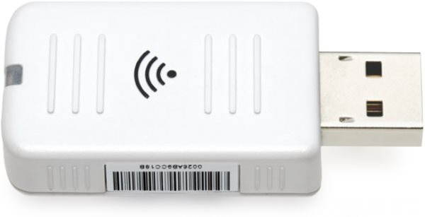 WiFi USB adaptér Epson ELPAP10