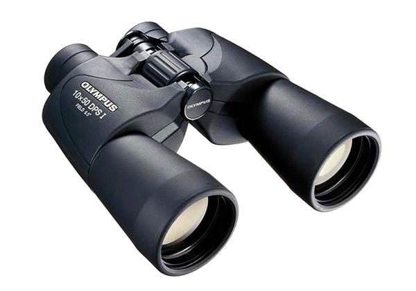 Dalekohled Olympus DPS-I 10x50 černý