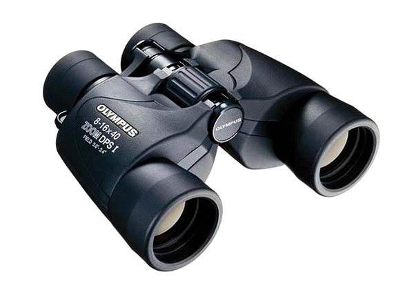 Dalekohled Olympus DPS-I 8-16x40 černý