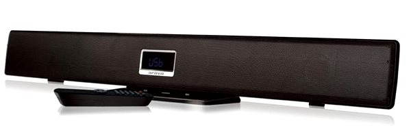 SoundBar Orava RPS-500