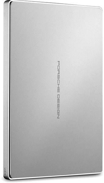 """Externí disk LaCie 2.5"""" Porsche Design P'9223 1TB USB-C"""
