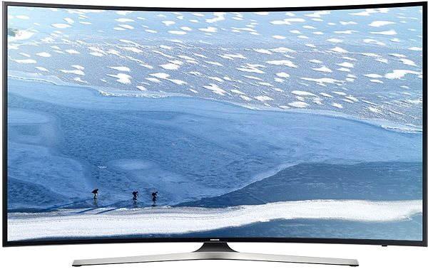 "Televize 55"" Samsung UE55KU6172"