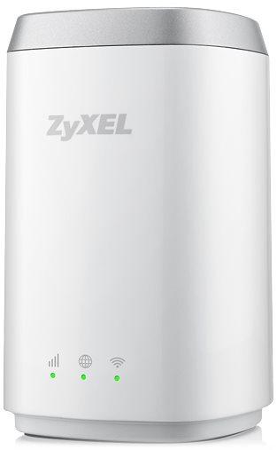 LTE WiFi modem ZyXEL LTE4506