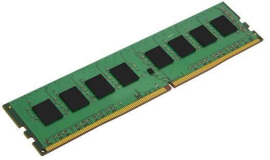 Operační paměť Kingston 16GB DDR4 2400MHz CL17