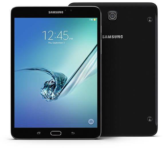 Tablet Samsung Galaxy Tab S2 8.0 LTE černý