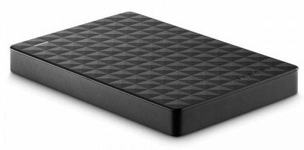 Externí disk Seagate Expansion Portable 1.5TB