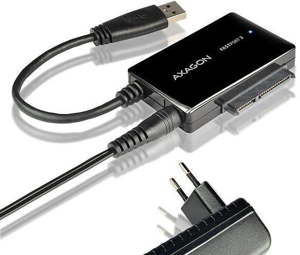 USB adaptér AXAGON ADSA-FP3 FASTport3