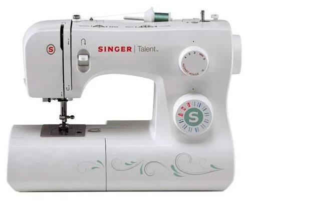 Šicí stroj SINGER Talent SMC 3321