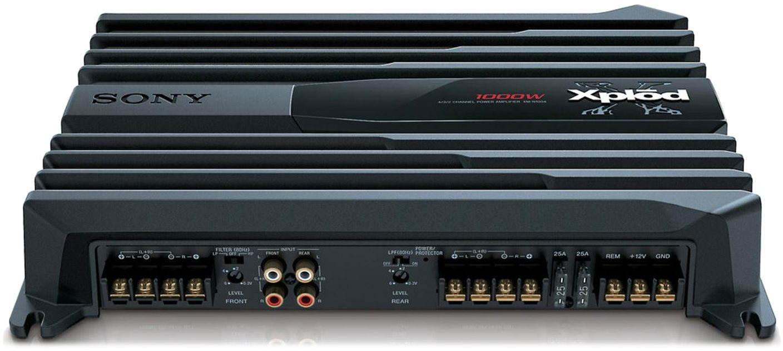 Zesilovač Sony XM-N1004