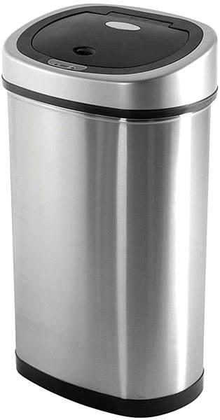 Bezdotykový odpadkový koš Helpmation DZT 50-9