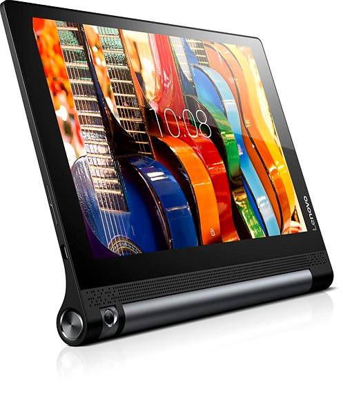 Tablet Lenovo Yoga Tablet 3 10 LTE 16GB Slate Black - ANYPEN