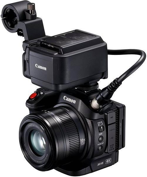 Digitální kamera Canon XC15