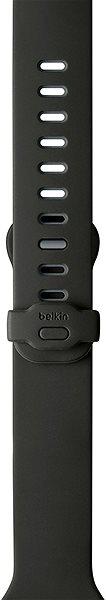 Řemínek Belkin Sports Apple Watch Wristband, 38 mm, černý