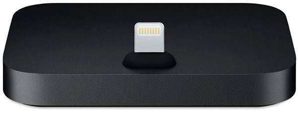 Dobíjecí stojánek APPLE iPhone Lightning Dock - Black