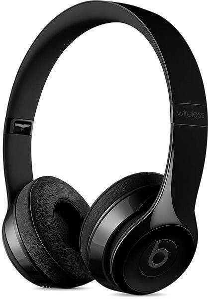 Sluchátka Beats Solo3 Wireless - gloss black