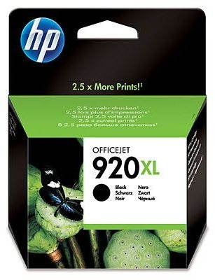 Cartridge HP CD975AE č. 920XL