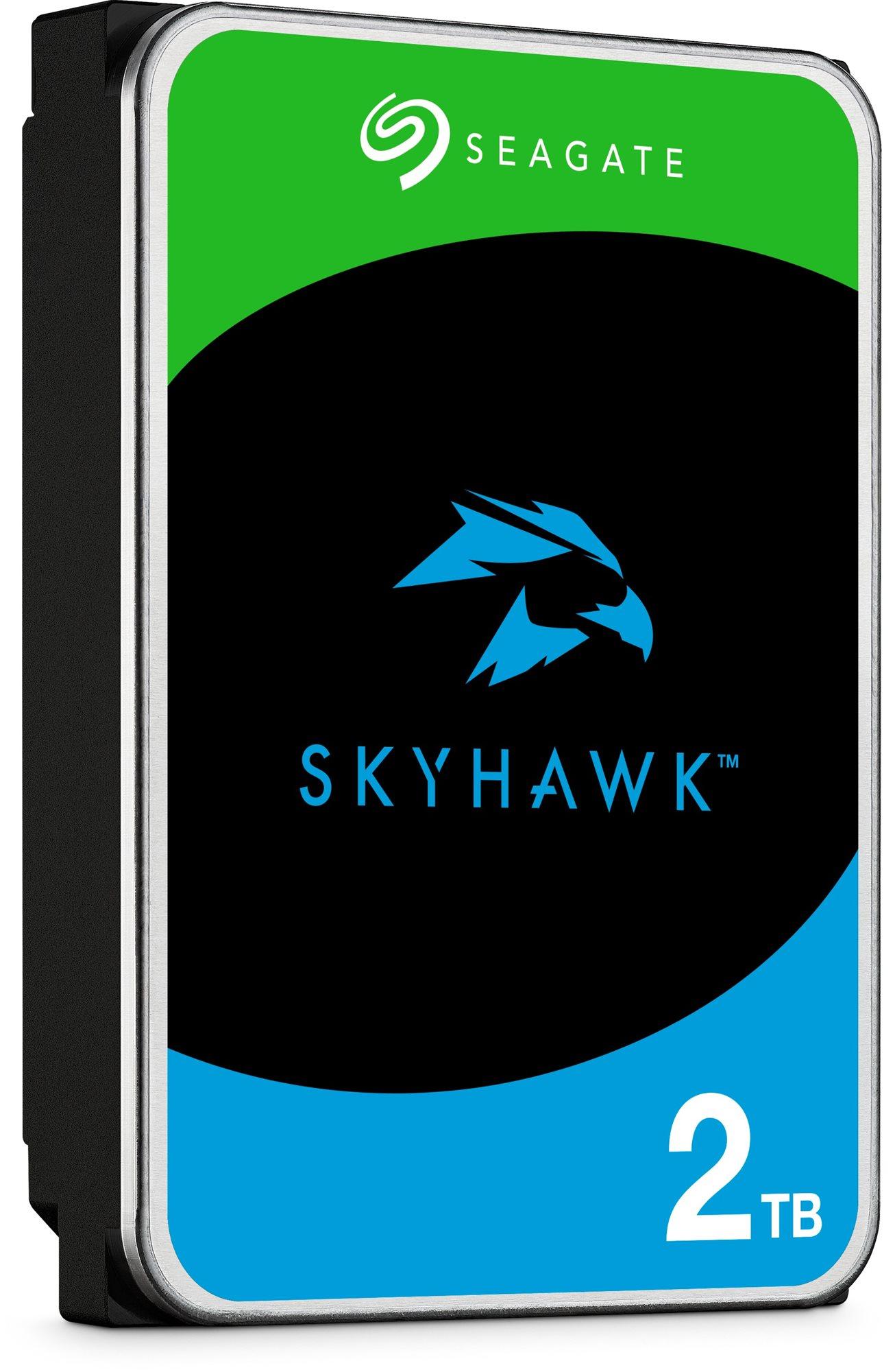 Pevný disk Seagate SkyHawk 2TB
