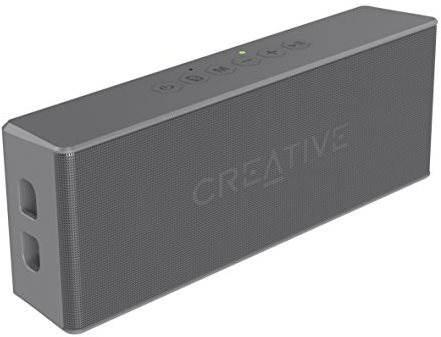 Bluetooth reproduktor Creative MUVO 2 šedý