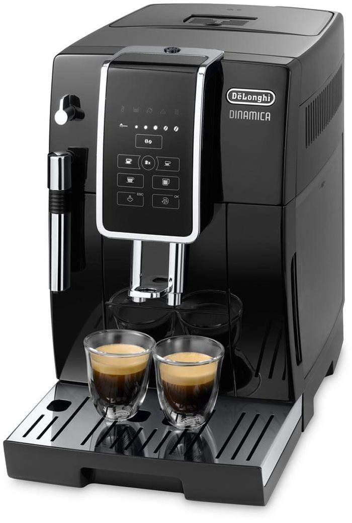Automatický kávovar De'Longhi ECAM 350.15 B