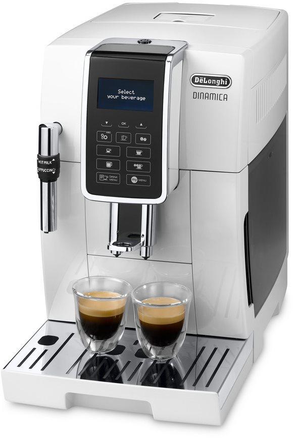 Automatický kávovar De'Longhi ECAM 350.35 W