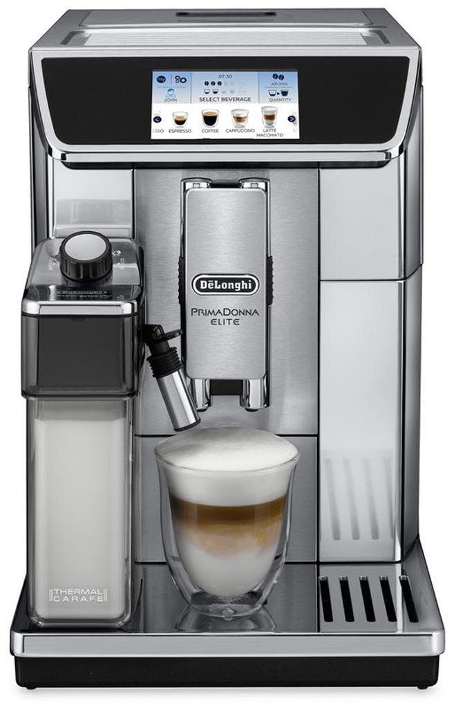 Automatický kávovar De'Longhi ECAM 650.75.MS