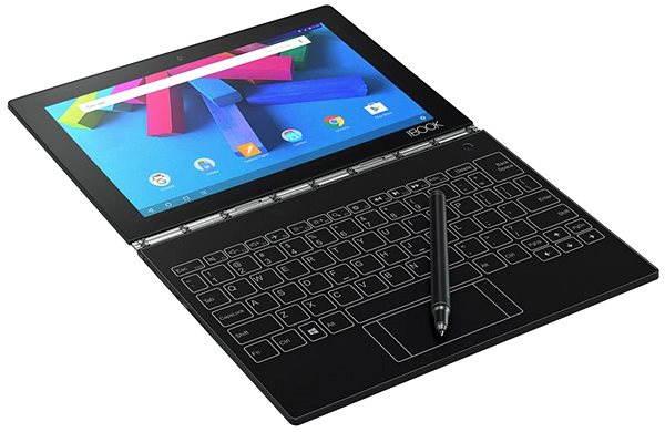 Tablet PC Lenovo Yoga Book 10 LTE Gray