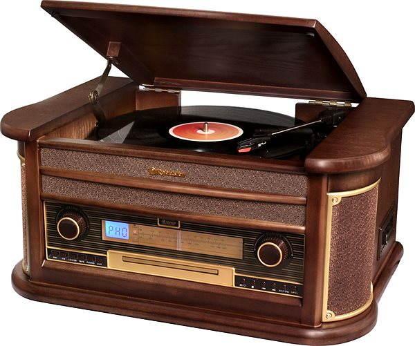 Gramofon Roadstar HIF-1896TUMPK