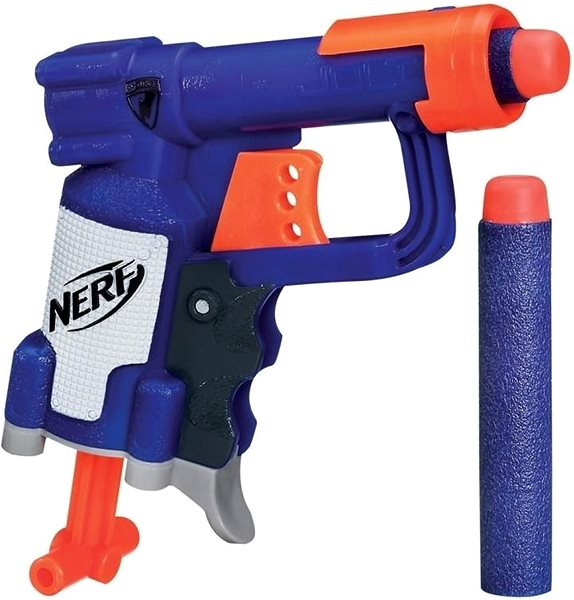 Dětská pistole Nerf N-Strike Elite - Jolt